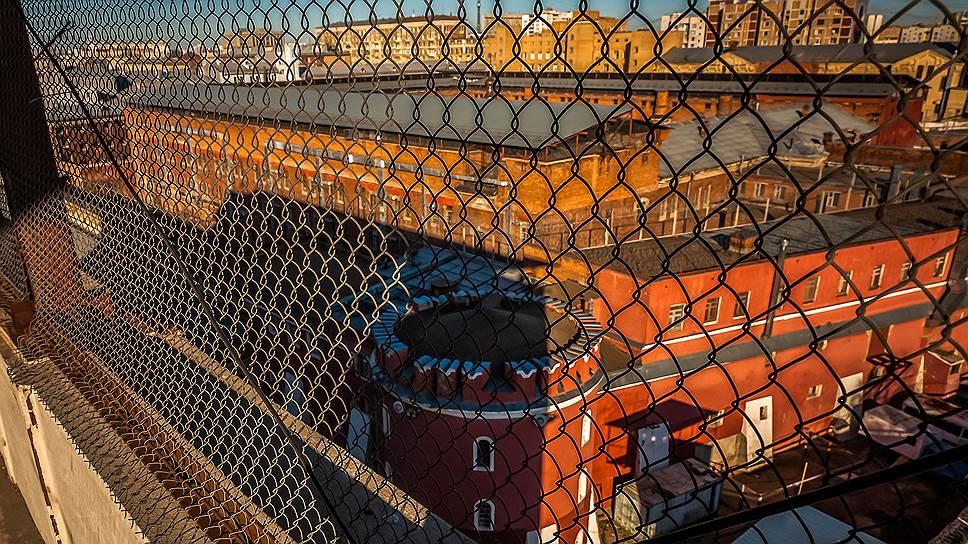 Московская «Бутырка», одна из старейших тюрем страны (1771 года постройки), скоро станет историей