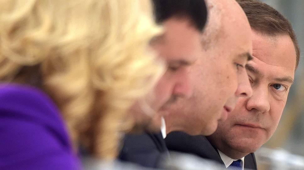 Андрей Мовчан о том, совместимы ли законы рынка и ручное управление