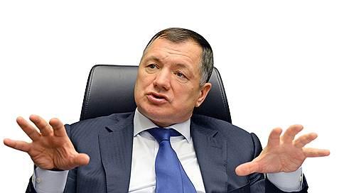 Марат Хуснуллин, заммэра Москвы по градостроительной политике и строительству  / Рационализатор
