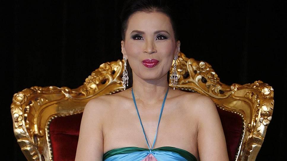 Дмитрий Косырев о том, как тайскую принцессу не пустили на выборы