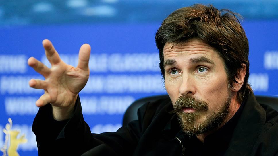 Лучшей наградой Кристиан Бейл считает большую дискуссию в обществе после выхода фильма «Власть»