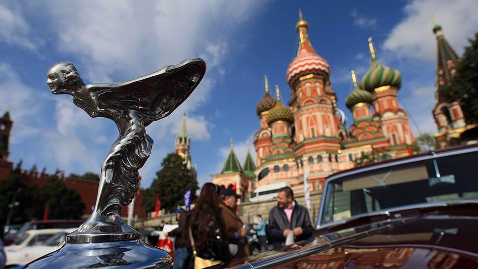 Как регионы России отличаются по качеству жизни