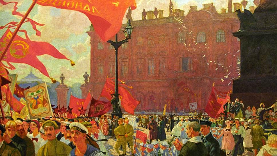 Чем был Коминтерн для советской власти и всего мира