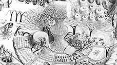 «Разлепка пельменей, риса, макарон». 2017