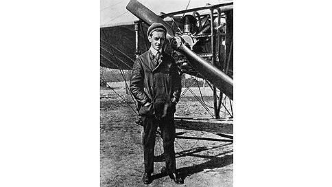 Летающий самоучка  / Взлеты и падения Константина Арцеулова