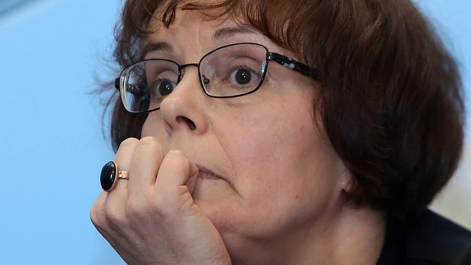 Елена Чижова, писательница