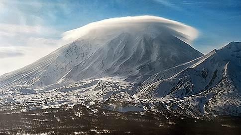 Зима всегда близко  / Как согреться на Камчатке?