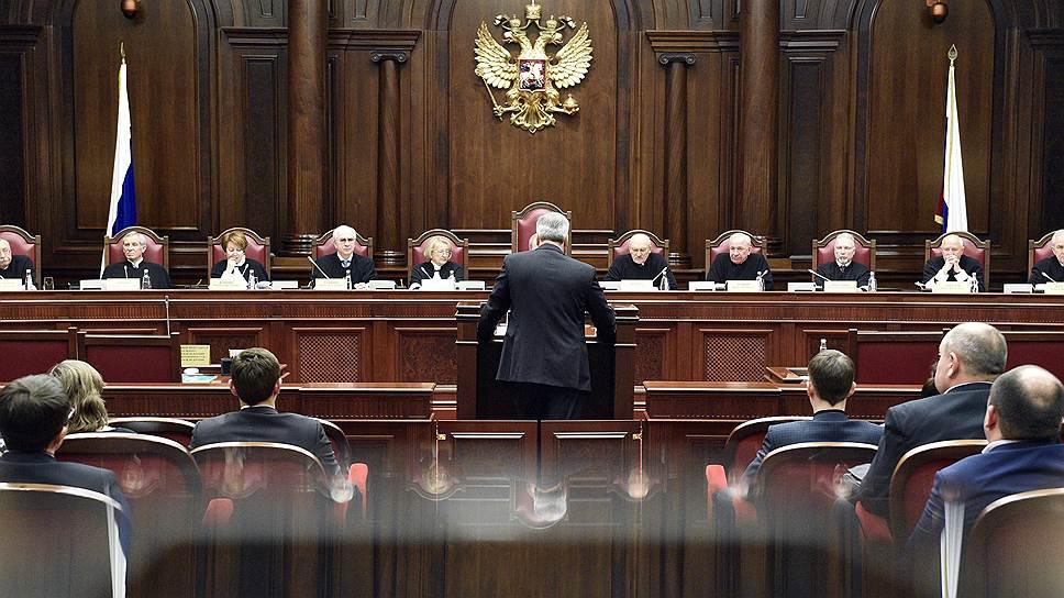 Как в России сформировалась альтернатива судебной системе