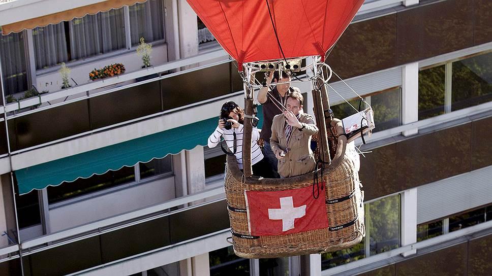 Почему 60 процентов швейцарцев снимают жилье