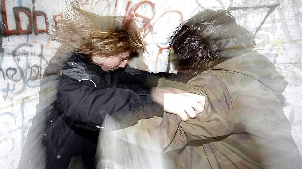 Академик Артур Реан о проблеме насилия в школах