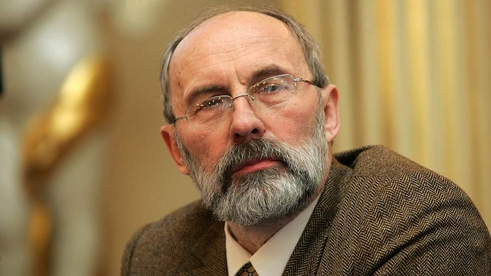 Евгений Анисимов, историк