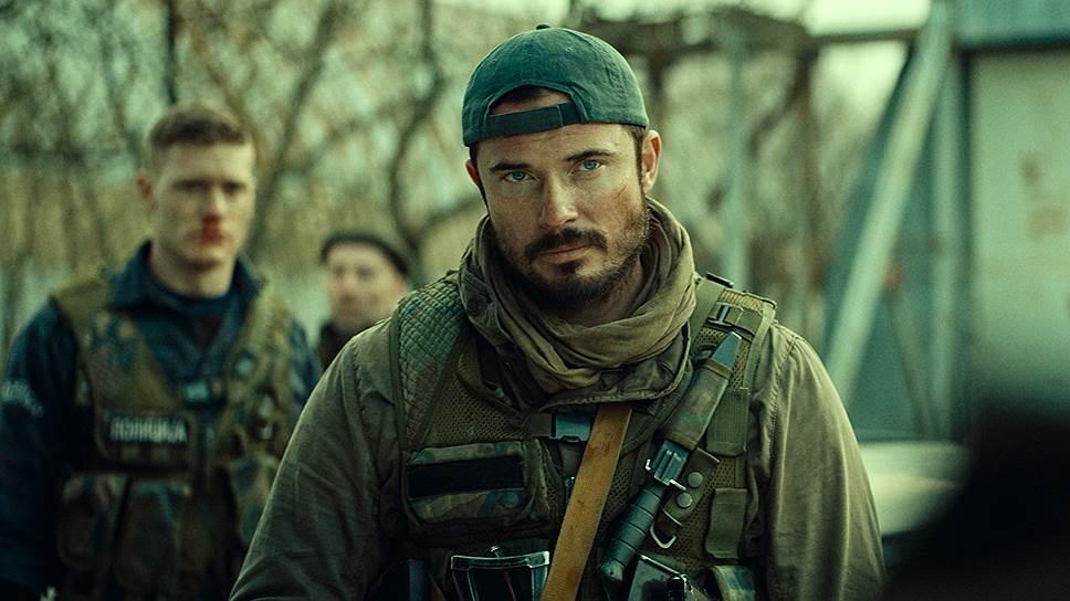 Мотивация членов секретного отряда осталась секретом для зрителей (на фото: кадр из фильма «Балканский рубеж»)