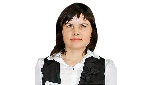 Гульнур Галимуллина,  библиотекарь  / Пострадавшая