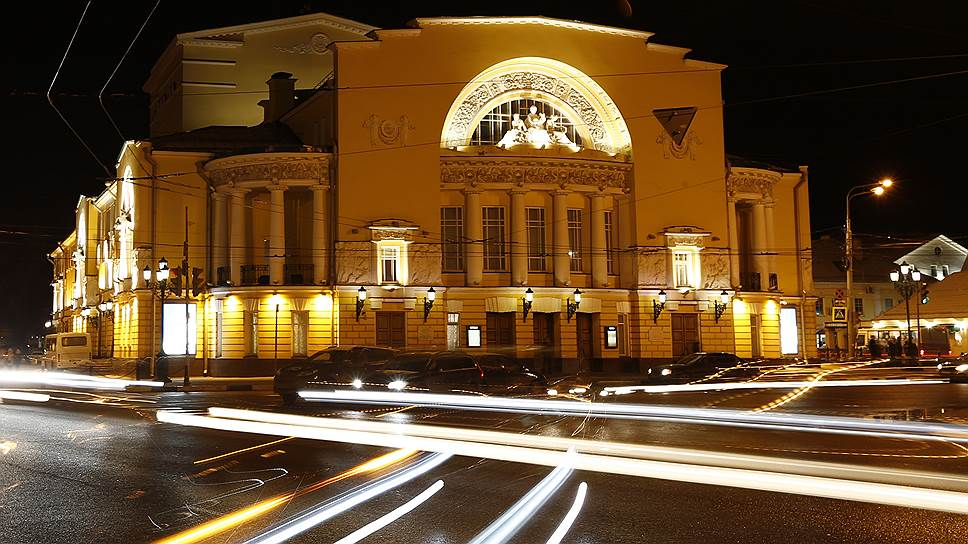 Как Ярославль реагирует на инициативу Минкульта объединить Волковский театр с Александринкой