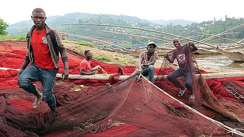 Пережившие смерть  / Как руандийцы восстановили себя и свою страну после геноцида