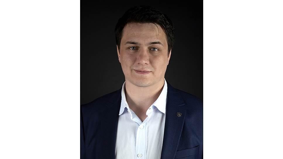 Директор по инновациям бизнес-портала БИБОСС  Альберт Хамзин
