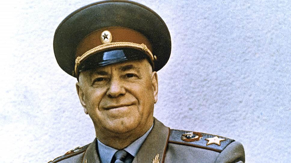 Подлинная история Георгия Жукова пока не написана