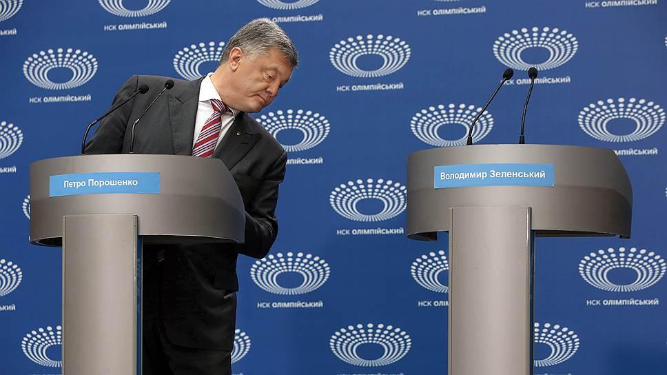 Получит ли новый президент Украины реальные рычаги управления?