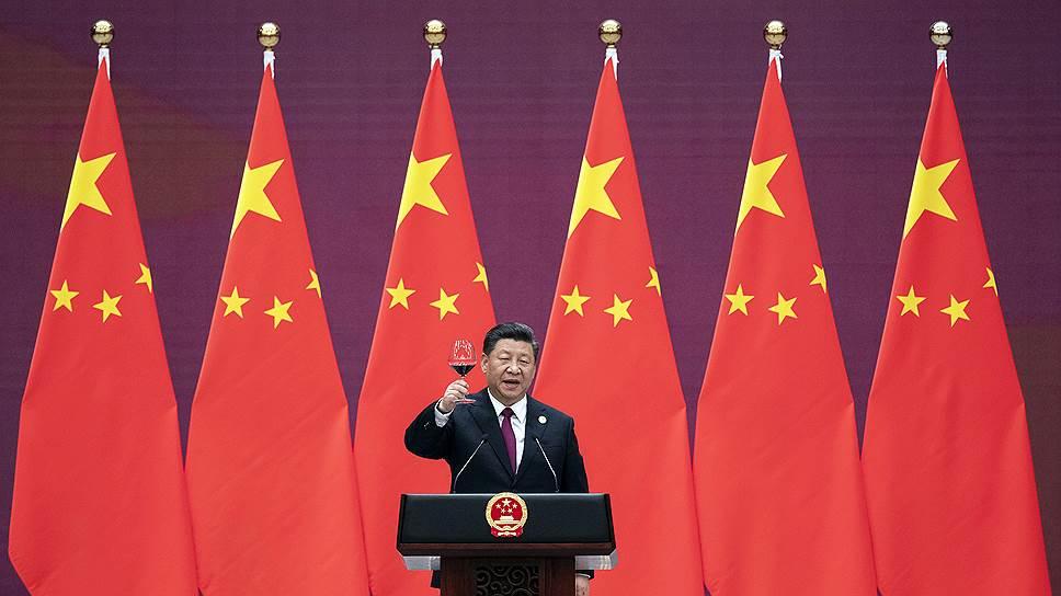 Китай вовсе не стремится быть лидером «мировой альтернативы», но это не отменяет иллюзий его партнеров