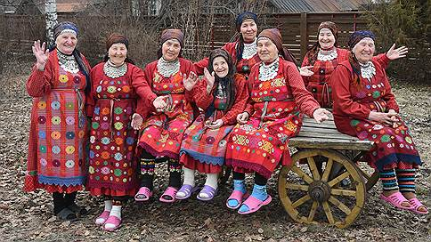 Пугачевский бунт  / Как «Бурановские бабушки» живут без продюсера