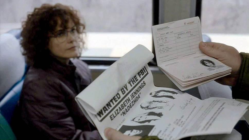 Полковник СВР Елена Вавилова — о реальности и вымысле в ее книге и в американском сериале о ней