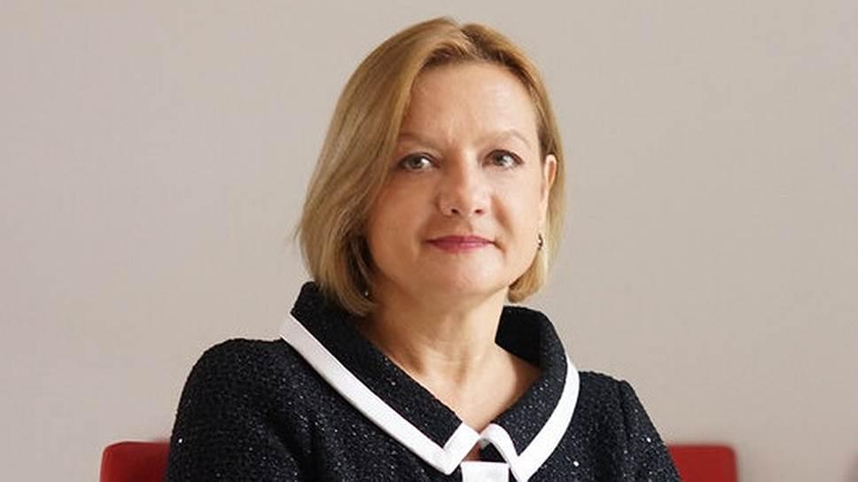 Елена Вавилова, полковник СВР