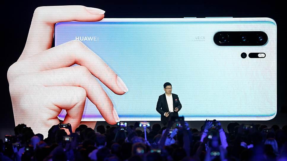 Huawei стал тем увеличительным стеклом, через которое мы увидели противостояние завтрашнего дня