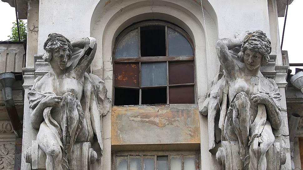 Почему памятники культуры невозможно защитить без вмешательства первых лиц
