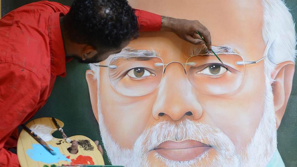 Кого Индия выбрала премьер-министром