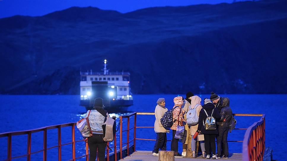 У туристов, прибывающих на Ольхон, не будет проблем с оплатой картой