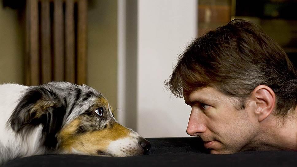 Как любовь к домашним животным стала эволюционным преимуществом