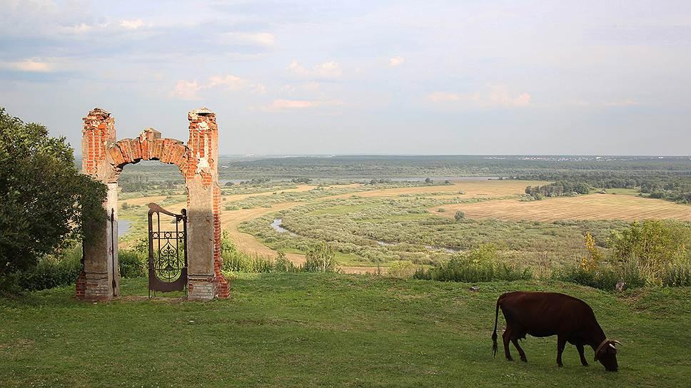 К чему может привести либерализация системы охраны памятников