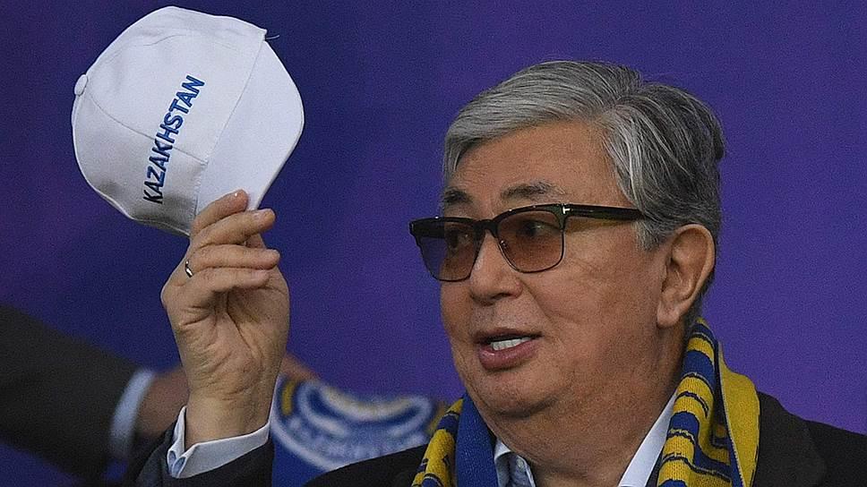 Как Касым-Жомарт Токаев стал преемником Нурсултана Назарбаева на посту президента Казахстан