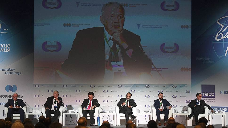 Иностранные эксперты о мировой политике в условиях турбулентности