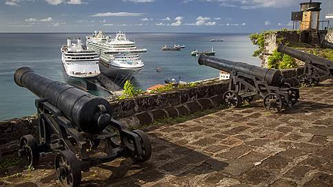 Рай из пробирки  / Как малые страны Карибского бассейна научились оставаться собой, уклоняясь при этом от революций