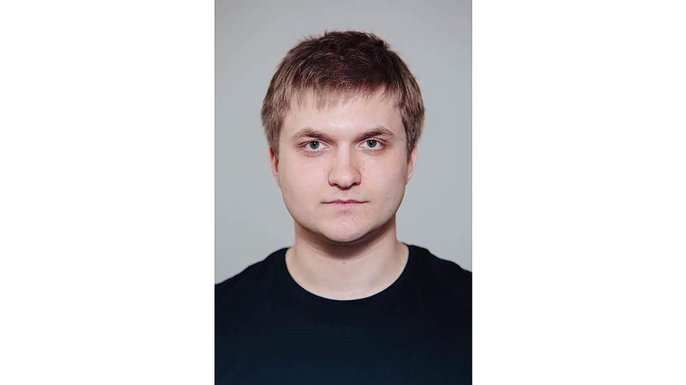 Андрей Кнорре, социолог