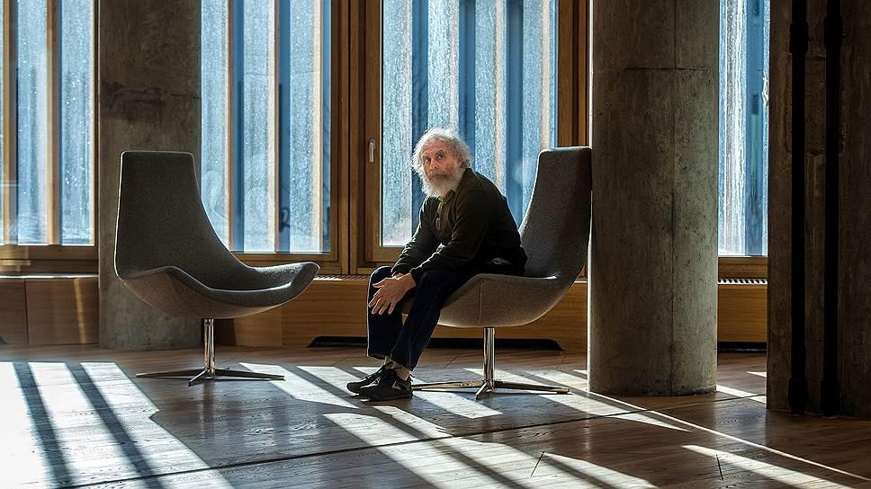Физик Михаил Фейгельман уверен, что больше всего науке мешает пиар