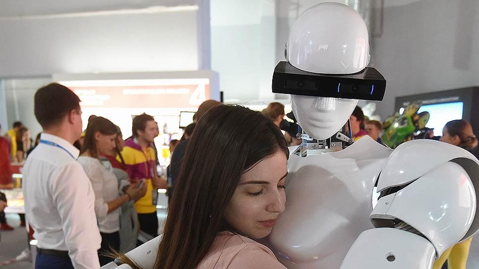 Кто претендует на первенство в разработке ИИ