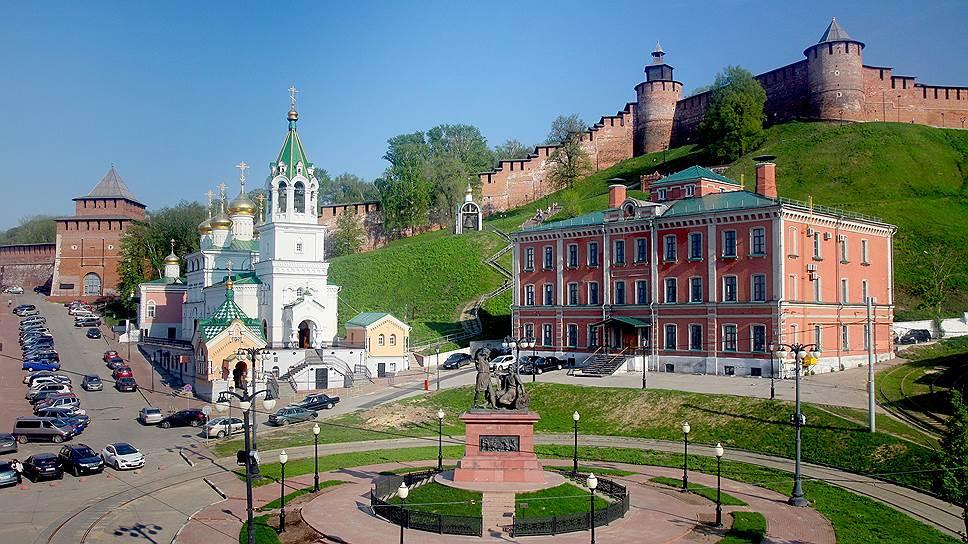 Как в Нижнем Новгороде развивают индустрию наследия