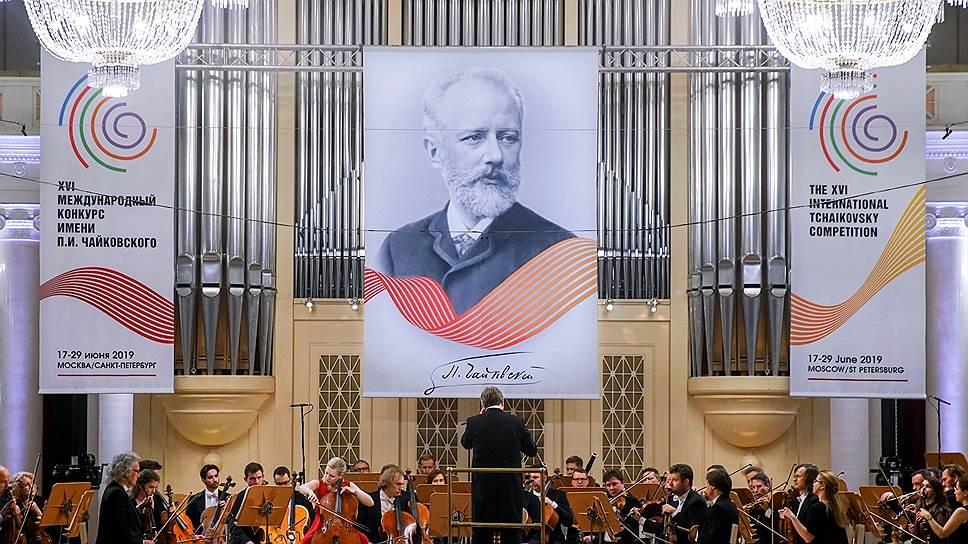 Еще в 1960-е за конкурсом имени Чайковского была закреплена миссия оазиса либерализма и свободомыслия