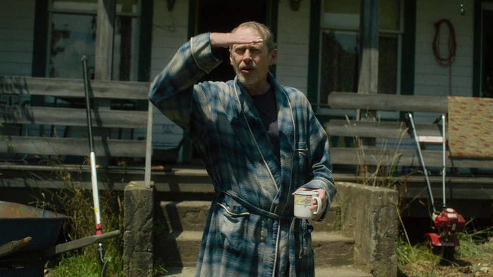 Кадр из фильма «Мертвые не умирают», 2019 год