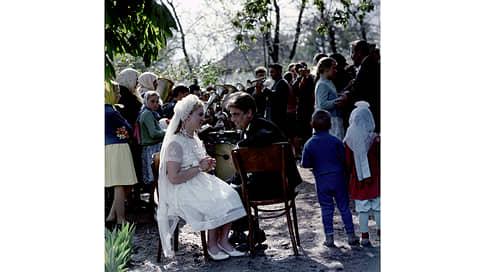 Комсомольская свадьба // Альбом 1967 г.