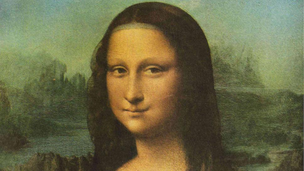 В 1974 году «Огонек» писал о грандиозном подарке советским любителям живописи: в Москве выставлялась «Мона Лиза»