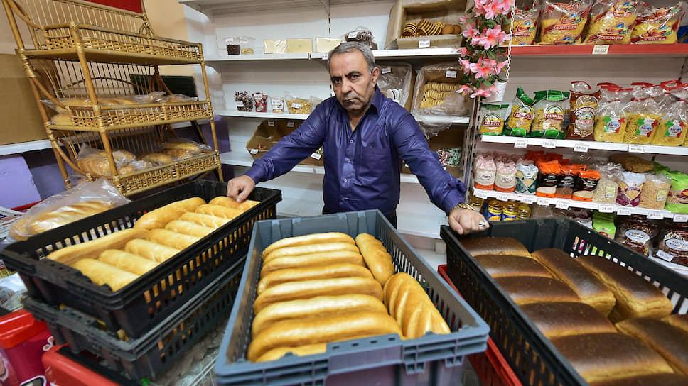 Мамуд Шавершян воодушевил своим примером многих предпринимателей в России, которые тоже стали бесплатно раздавать хлеб нуждающимся
