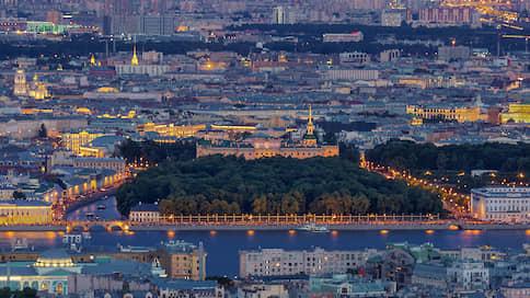 Неузнаваемо прежний  / Почему Летний сад остается главным парком Санкт-Петербурга