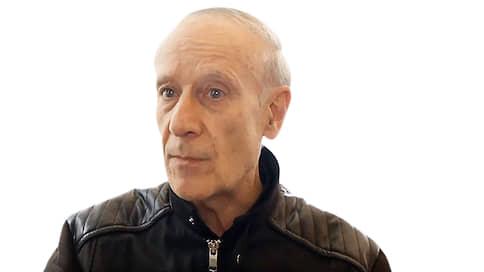 Жан-Рене Альбертен, пешеходозащитник  / Инициативный