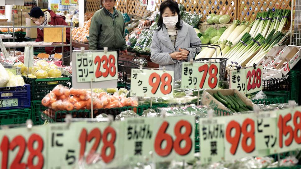 Японские прилавки исправно пополняются новыми товарами. Но с недавних пор потребитель начал понимать: разнообразие обманчиво