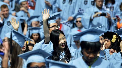 Охота на китайцев // Что ищет ФБР в американских университетах