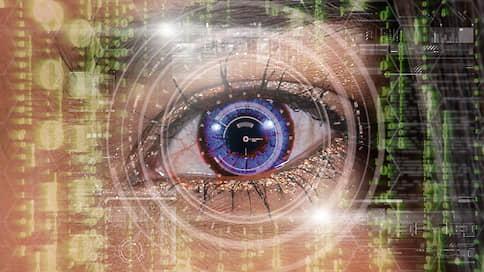 Увидеть мозгом // «Огонек» представляет новую рубрику «Тело техники»