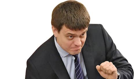 Михаил Котюков,министр науки и высшего образования Российской Федерации // Бдительный